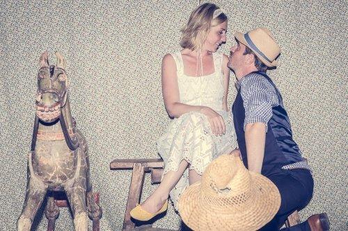 Photographe mariage - APIDAY - photo 66
