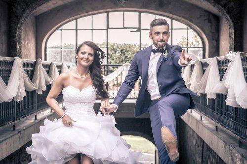 Photographe mariage - APIDAY - photo 3