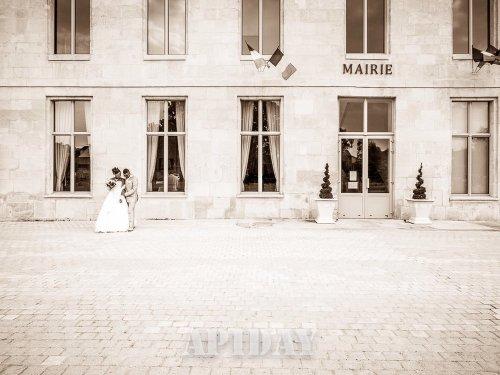 Photographe mariage - APIDAY - photo 82