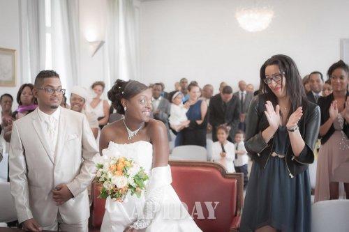 Photographe mariage - APIDAY - photo 85