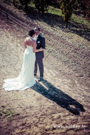 Photographe mariage - APIDAY - photo 129