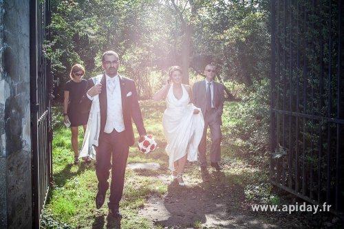 Photographe mariage - APIDAY - photo 131