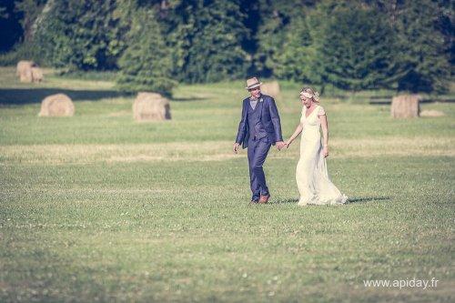 Photographe mariage - APIDAY - photo 30
