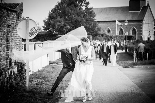 Photographe mariage - APIDAY - photo 75