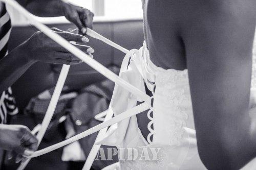 Photographe mariage - APIDAY - photo 80