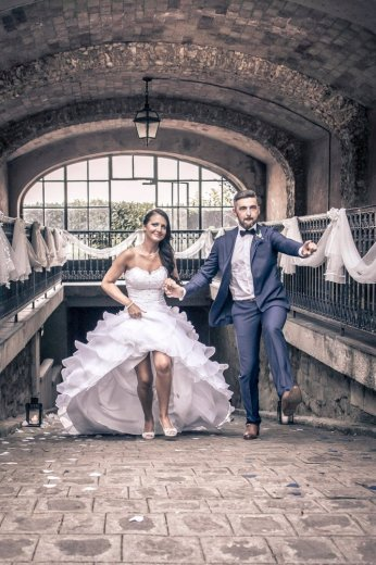 Photographe mariage - APIDAY - photo 5