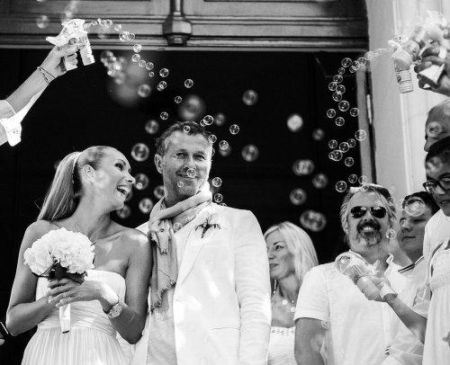 Photographe mariage - APIDAY - photo 32