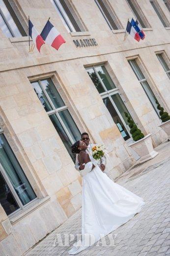 Photographe mariage - APIDAY - photo 86