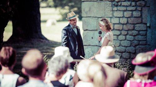 Photographe mariage - APIDAY - photo 21