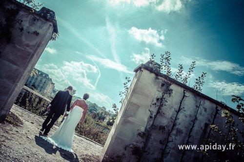 Photographe mariage - APIDAY - photo 128