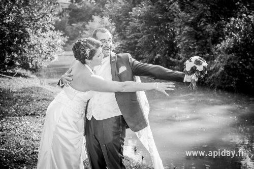 Photographe mariage - APIDAY - photo 132