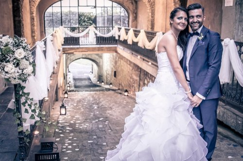 Photographe mariage - APIDAY - photo 2