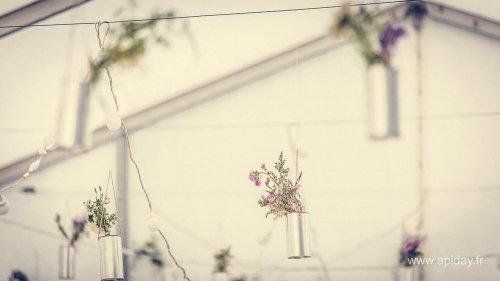 Photographe mariage - APIDAY - photo 16