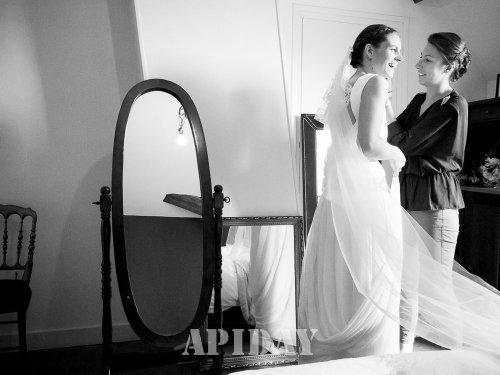 Photographe mariage - APIDAY - photo 68