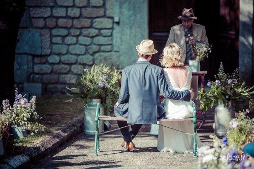 Photographe mariage - APIDAY - photo 19