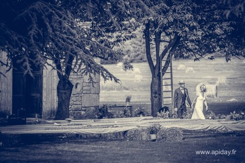 Photographe mariage - APIDAY - photo 24