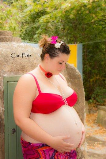 Photographe mariage - Bosquer Amandine - photo 14