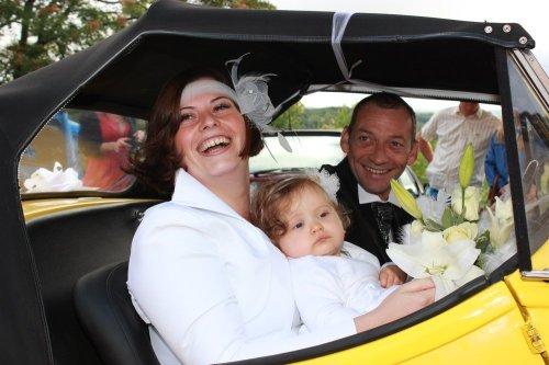 Photographe mariage - Bosquer Amandine - photo 24