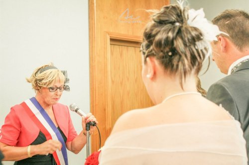 Photographe mariage - Bengloan Anne-Cécile - photo 59