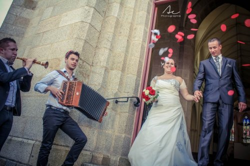 Photographe mariage - Bengloan Anne-Cécile - photo 60