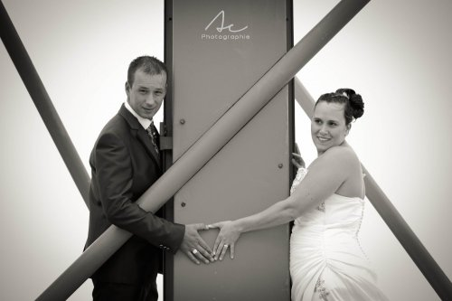 Photographe mariage - Bengloan Anne-Cécile - photo 45