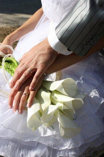 Photographe mariage - Karine Bouchaud Photographies - photo 9