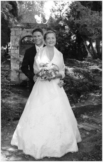Photographe mariage - Karine Bouchaud Photographies - photo 17