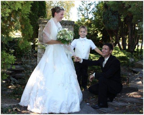 Photographe mariage - Karine Bouchaud Photographies - photo 16