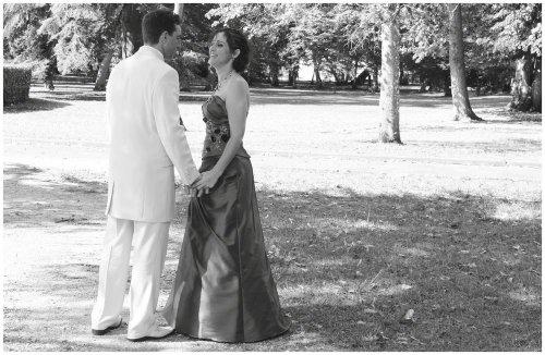 Photographe mariage - Karine Bouchaud Photographies - photo 11