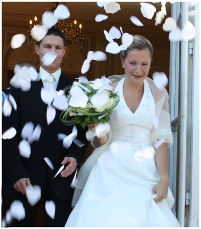 Photographe mariage - Karine Bouchaud Photographies - photo 15