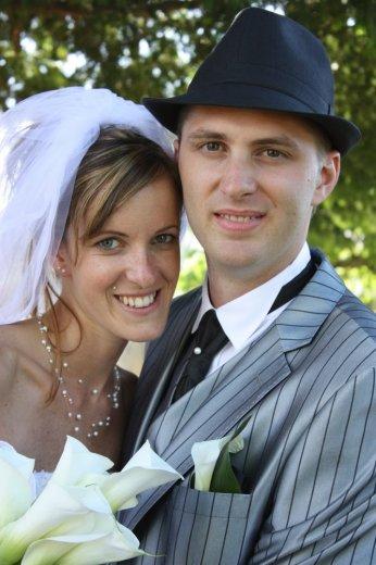 Photographe mariage - Karine Bouchaud Photographies - photo 8