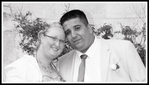 Photographe mariage - Karine Bouchaud Photographies - photo 19