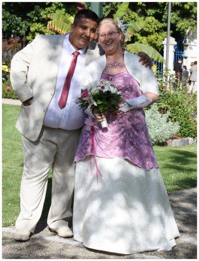Photographe mariage - Karine Bouchaud Photographies - photo 20