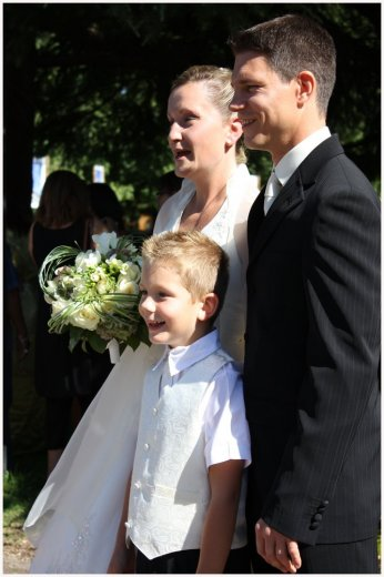 Photographe mariage - Karine Bouchaud Photographies - photo 13