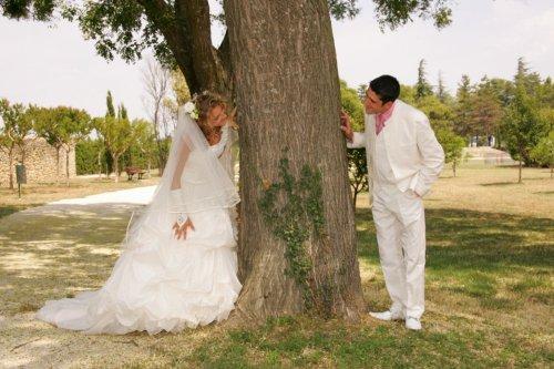 Photographe mariage - Gabellon - photo 17