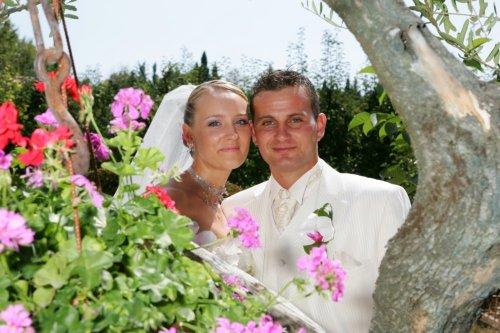Photographe mariage - Gabellon - photo 21