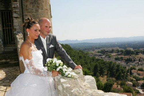 Photographe mariage - Gabellon - photo 15