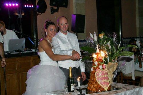 Photographe mariage - Gabellon - photo 19