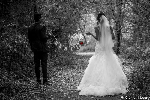 Photographe mariage - Loury Clement - photo 19