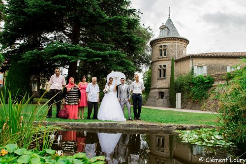 Photographe mariage - Loury Clement - photo 7