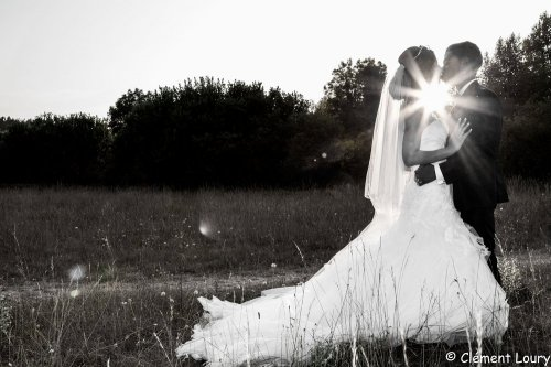Photographe mariage - Loury Clement - photo 2
