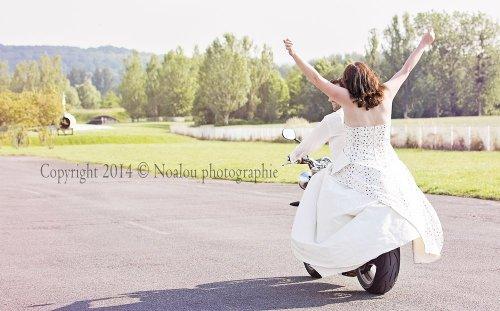 Photographe mariage - Noalou photographie - photo 6