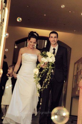 Photographe mariage - Noalou photographie - photo 2