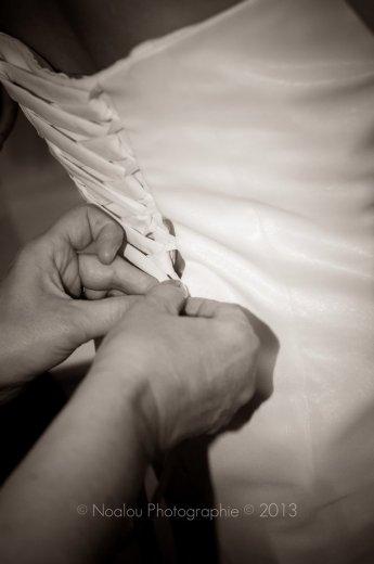 Photographe mariage - Noalou photographie - photo 1