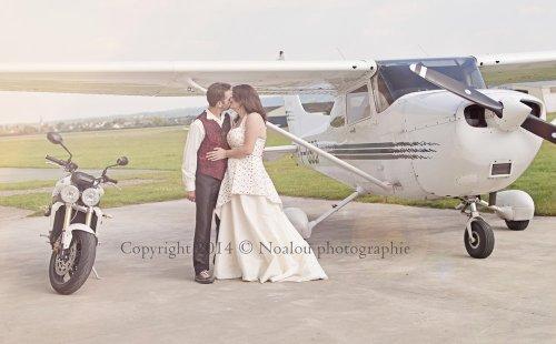 Photographe mariage - Noalou photographie - photo 3