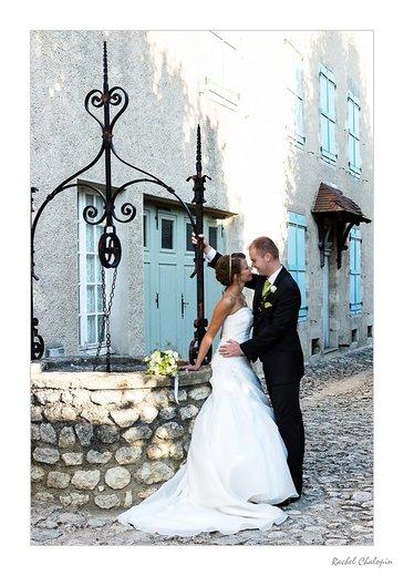 Photographe mariage - Rachel CHALOPIN Photographe - photo 31