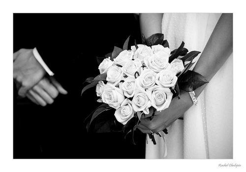 Photographe mariage - Rachel CHALOPIN Photographe - photo 19