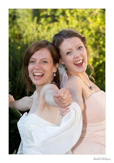 Photographe mariage - Rachel CHALOPIN Photographe - photo 36