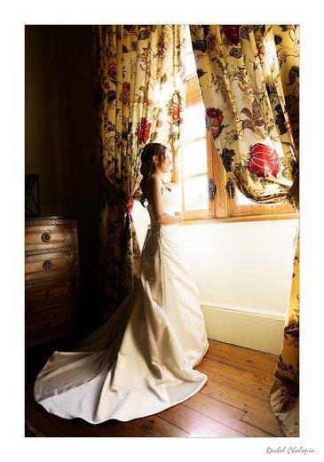 Photographe mariage - Rachel CHALOPIN Photographe - photo 33