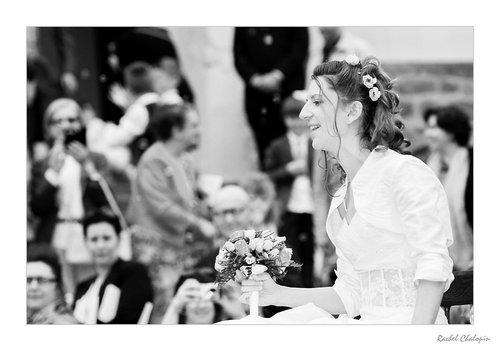 Photographe mariage - Rachel CHALOPIN Photographe - photo 27